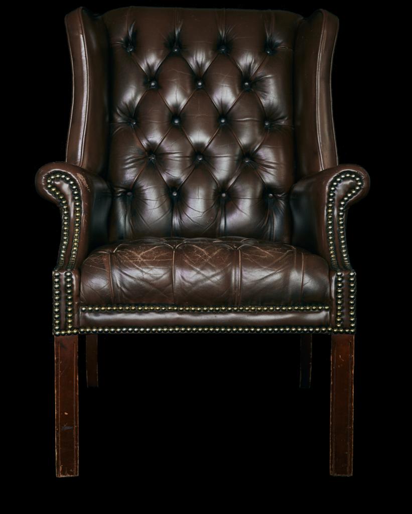 Königskinder: Ein Sessel
